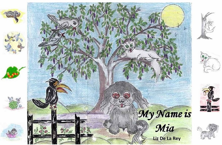 My Name is Mia